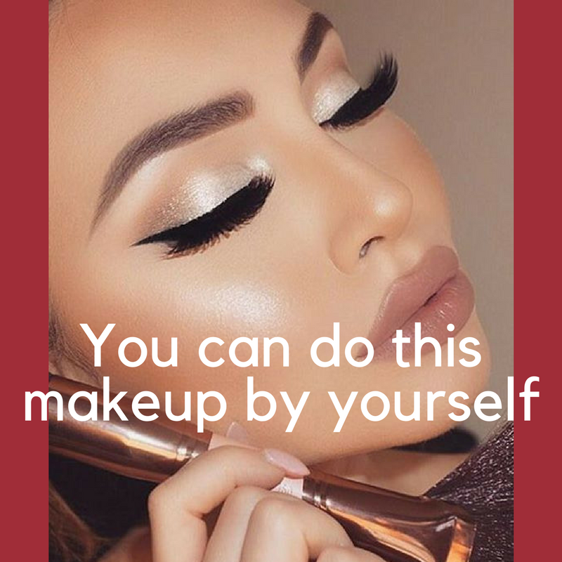 https://steemitimages.com/DQmdvu7eiWG1fqgM2J8v4pCtxLeaoKxQhuWua6cibym1kwn/You%20can%20do%20this%20makeup%20by%20yourself.png
