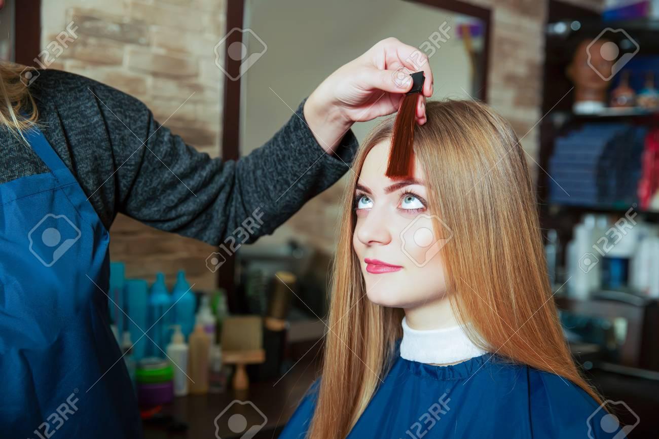 https://previews.123rf.com/images/nomadsoul1/nomadsoul11611/nomadsoul1161100172/66677077-barber-shows-to-the-girl-the-chosen-hair-color-before-highlighting-hairdressing-salon-.jpg